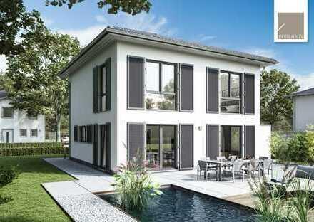 Wohnen in Liegau-Augustusbad auf über 1.000m ² Grundstück