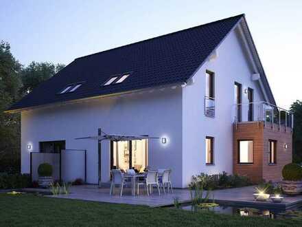 Dein Traumhaus ganz in Deiner Nähe (noch 5 Häuser verfügbar)