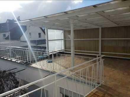 Einzigartige Penthousewohnung zentral in Baienfurt 1.000 €, 80 m², 3,5 Zimmer