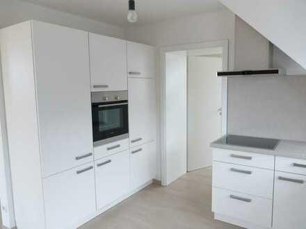 Wohnung mit Dachterrasse in Kalkar-Appeldorn