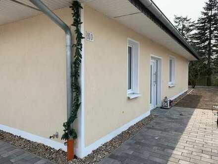 Einfamilienhaus im Bungalowstil in herrlicher Lage in Torgelow