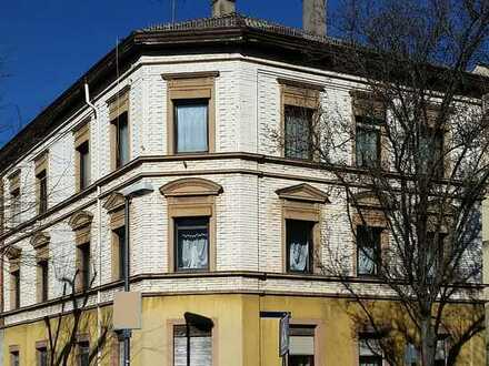 Ihr neues Zuhause: Ludwigshafen-Nord - 118 qm-Wohnung