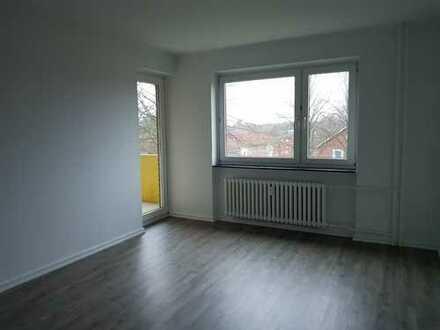 Sehr schöne renovierte Wohnung mit Balkon