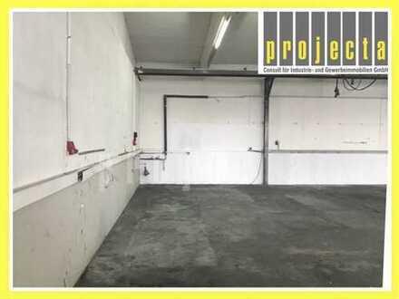 200 m² Lagerhalle*FRANKFURT*nahe BAB 661*ab sofort verfügbar*069 955 1100