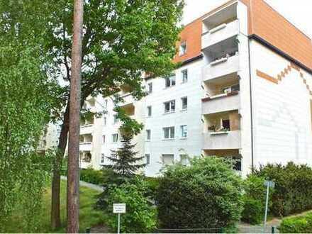 Ruhige 1-Zimmer-Wohnung in Bestensee mit guter Verkehrsanbindung