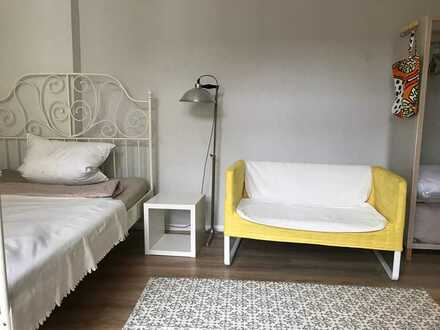 your room in shared flat in Berlin Tegel