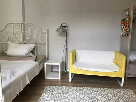 Two rooms for friends in shared flat in Berlin Tegel