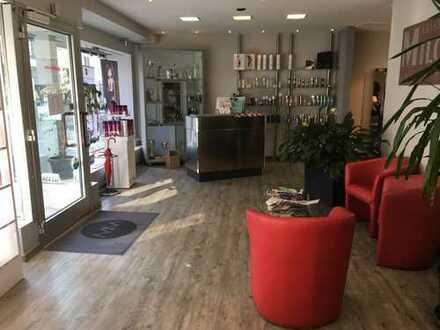 Ladenlokal in Wolnzach Bestlage