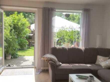 Schönes 5 Zi. Reihenhaus mit Garten in Bremen Vegesack