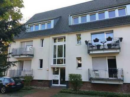 MS-Gremmendorf -3-Zimmerwohnung mit Balkon zu vermieten!