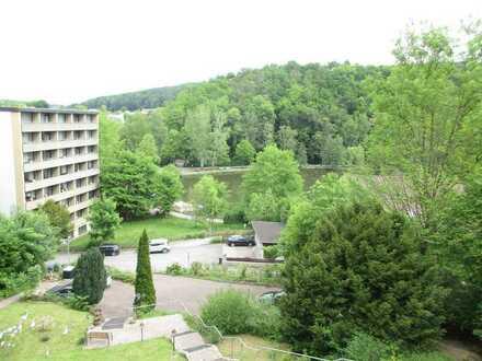 Bad Gandersheim-Direkt am Osterbergsee-117 qm -Maisonette Wohnung