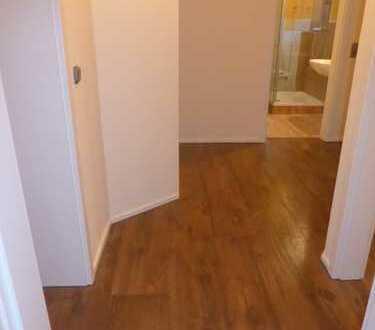 Attraktive und gemütliche 3-Zimmer-Wohnung in Flechtorf lädt zum Entspannen ein!