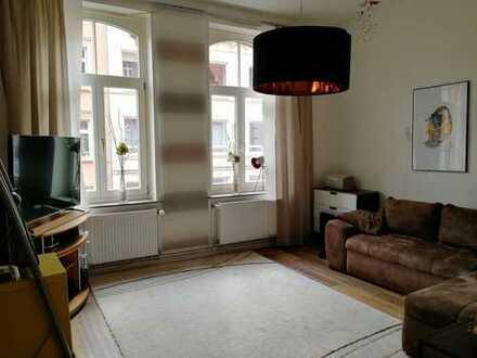 Gut geschnittene 2-Zimmer-Wohnung mit EBK in Hannover Döhren