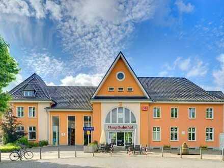 Renovierte Bürofläche im Lüner Hauptbahnhof zu vermieten