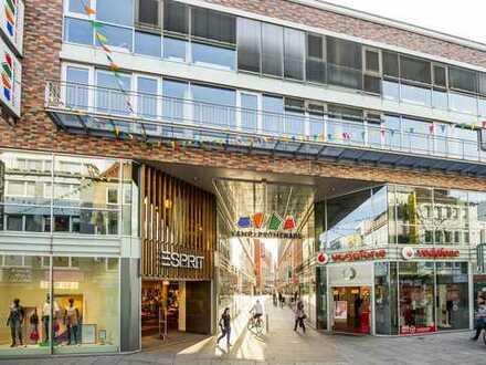 Top Bürofläche in 1A Innenstadt Lage von Osnabrück