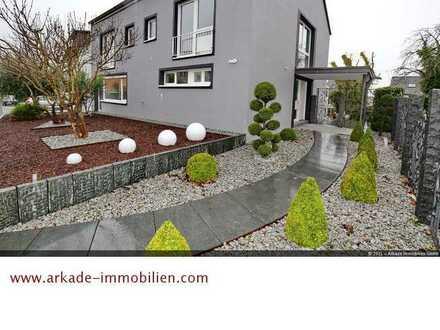 *** Top renovierte Einfamilienhaus mit schöner Terrasse und Garten ***