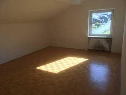Schöne vier Zimmer Wohnung in Freyung-Grafenau (Kreis), Grafenau