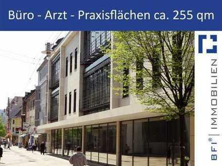++ PROVISIONSFREI - Büro - Arzt - Praxis - ca. 255qm
