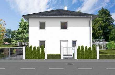 Traumlage und moderne Stadtvilla - viele Zimmer- inklusive Grundstück