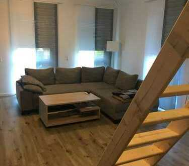 Schöne zwei Zimmer Wohnung in Oberbergischer Kreis, Gummersbach