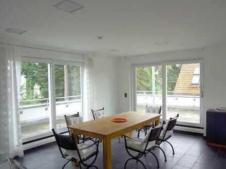 Exklusives Penthouse in Hannover - Herrenhausen