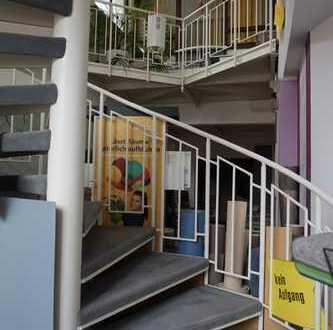 Büros/Wohnung und Ausstellungsräume in Braunschweig-Wenden