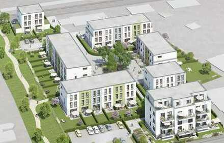 Neu, Neuer, Noventi Maisonette Wohnung mit Garten!