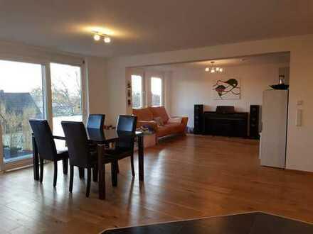 Hochwertige 4-Zimmer-Wohnung in Tübingen