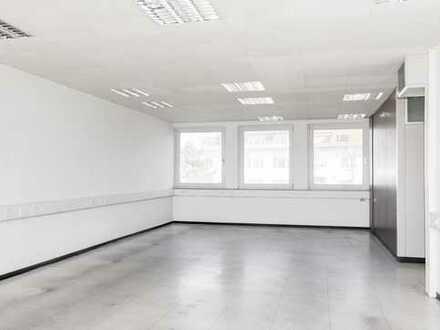 Bürogebäude im Verlagsviertel + Renovierung nach Mieterwunsch