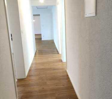 Zentrale 3-Zimmerwohnung + ausbaufähige Dachetage