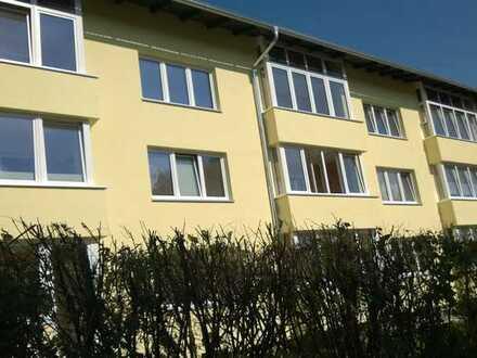 Vollständig renovierte 3-Zimmer-Wohnung mit Balkon in Furth im Wald