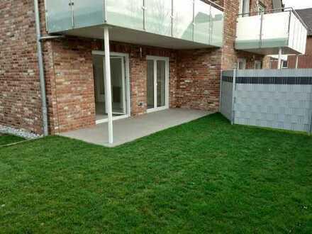 Neubau! 6 schöne Wohnungen zu vermieten in Godshorn!