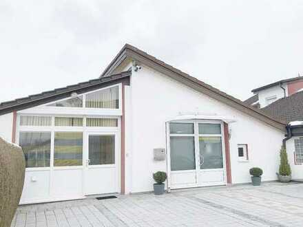 #Traitteur Immobilien - Großzügige Büro-/ Ladenräume -renoviert