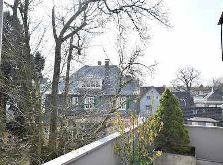 Schönes Penthouse im Herzen Ronsdorf`s!