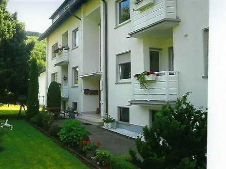 Möbliertes 1 Zimmer-Apartment in Bergneustadt zu vermieten!
