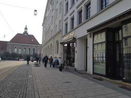 Nachmieter für Büroräume in beste Lage- Berliner Strasse gesucht