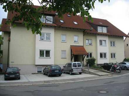 Geräumige 4,5-Zimmer-Wohnung in sehr ruhiger Wohnlage zu vermieten