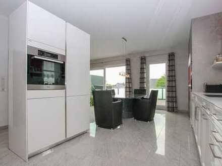 Modernes Wohnen in Braunschweig-Lamme! Großzügiges Penthouse mit hochwertiger Ausstattung.