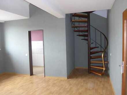 Gemütliches Ein - Zimmer - Appartement mit Empore