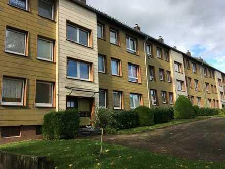 3 Wohnungen in einer Wohneinheit • alle 1.OG • je 2 Zi. • Küche • Diele • Bad• Balkon