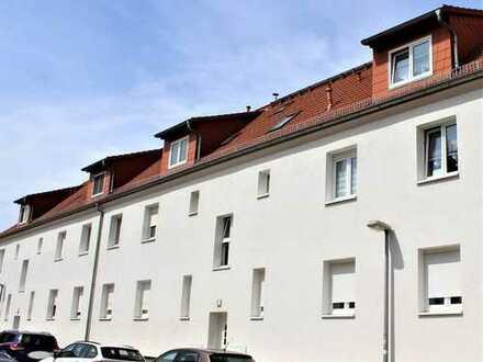 Die perfekte Eigentumswohnung inklusive Dachterrasse