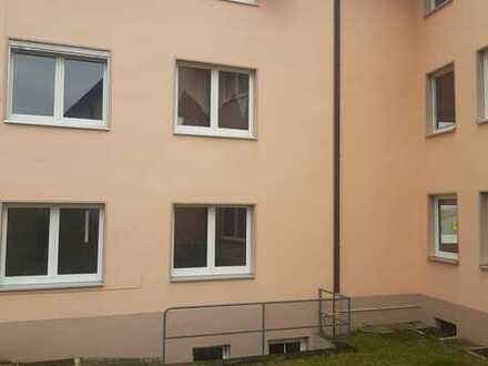 Schöne 4 ZKB Whg. Münchberger Str. 80 in Helmbrechts Besichtigung am 24.04 um 14 Uhr 271.05 + 06