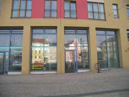 Moderne Gewerbefläche in zentraler Altstadtlage