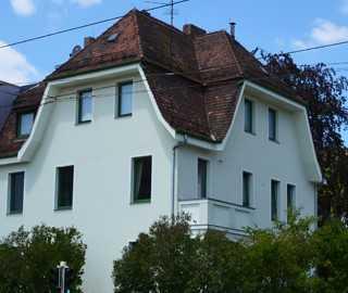 Helle und großzügige 2,5 Zimmer-Wohnung in Nürnberg Erlenstegen