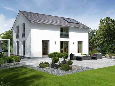 Köln-Weiden - eine Seltenheit - freistehendes Einfamilienhaus - Neubau
