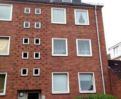 Möblierte 1 Zimmer Wohnung in ruhiger Wohnlage