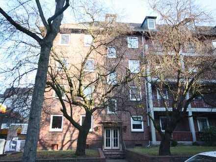 2 1/2 - Zimmer-Wohnung in Hamburg-Eimsbüttel