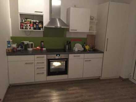 Möbliertes Zimmer in 2er-WG in neuem Studentenwohnheim