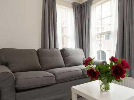 Komplett eingerichtete Wohnung in Dortmund