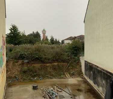 MA - WALLSTADT !!! Bauplatz für ein Reihenhaus mit ca. 223 m² Wohnfläche + ca. 85 m² Kellerfläche